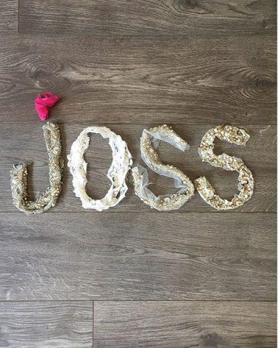 Joss Bridal Wear
