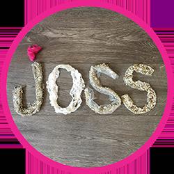 Joss Bridal Process 1