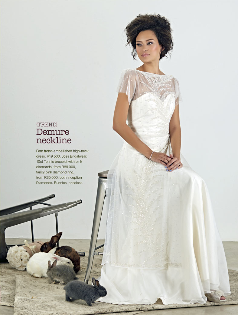 Wedding Inspirations Magazine