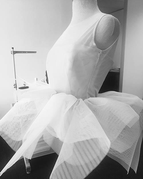 Joss Bridal Behind the Scenes