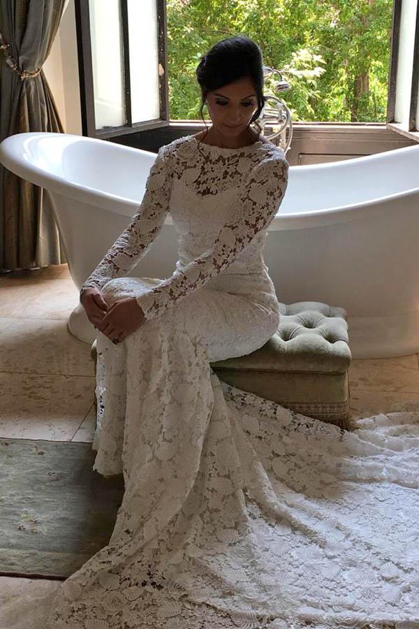 Joss Bridal Wear Wedding Gown